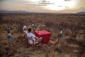 3 DAYS SAMBURU NATIONAL RESERVE SAFARI